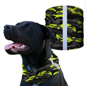 Surge Military Dog Shield Bandana Scarf